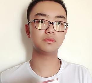 叶伟豪-武汉工程大学