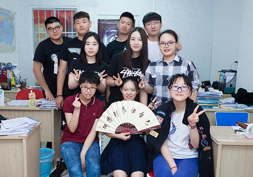 武汉高考艺术生文化课冲刺的攻