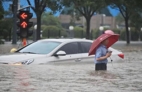 英博快讯丨一份未雨绸缪的暴雨自